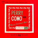 Merry Christmas Music ~ LPM 3023 circa 1951