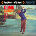 Como Swings original album