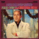 Merry Christmas Music ~ 1964 Camden Reissue