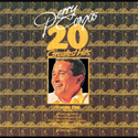 Perry Como's 20 Greatest Hits Volume 1 & 2 ( UK )