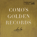 Como's Golden Records LPM-3224 ~ 1955