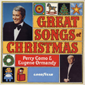 Great Songs of Christmas ~ 1977