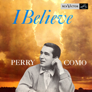 I Believe - 1956 LP Compilation Album