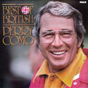 The Best Of British ~ Perry Como