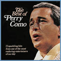 The Best of Perry Como - Reader's Digest UK 1971