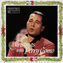Christmas With Perry Como ~ Reader's Digest 1983