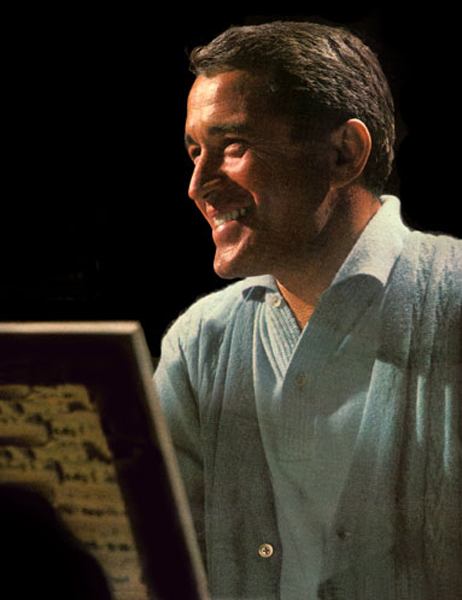 Perry Como's Wednesday Night Music Hall