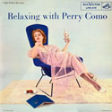 Relaxing With Perry Como ~ 1956
