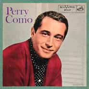 Perry Como Box Set 1957