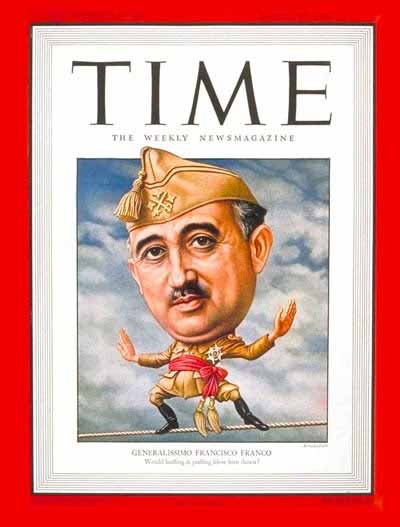 Time Magazine Article - March 18, 1946